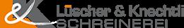 Lüscher & Knechtli Schreinerei